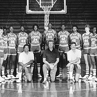 Coach Keith Lee: Raleigh-Egypt's Gentle Giant | Memphis Preps Blog