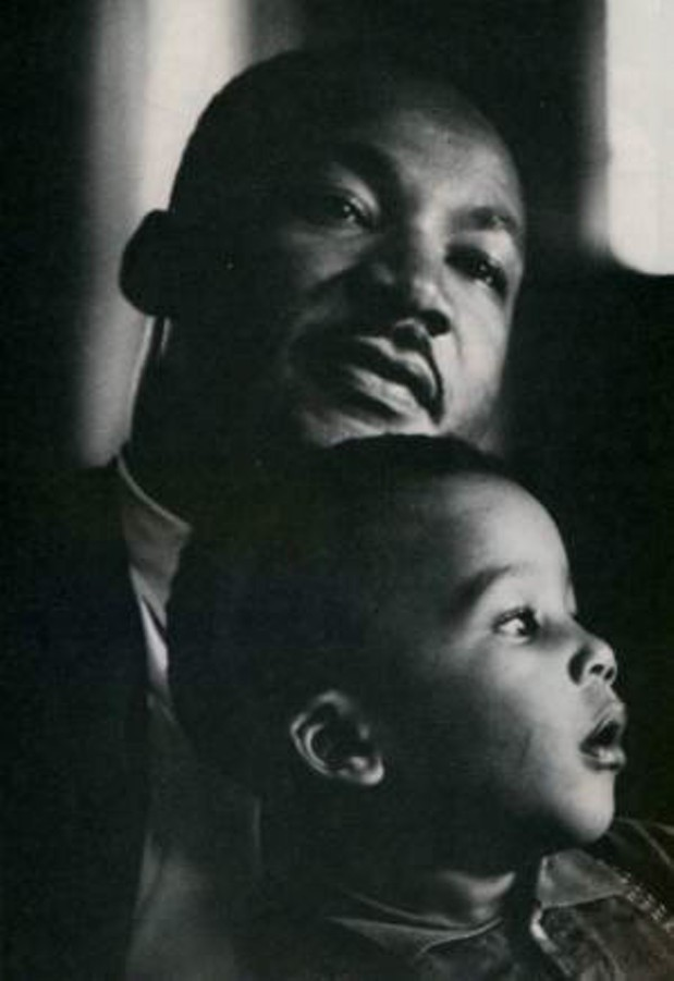 Martin Luther King Events in Memphis This Week  News Feature  Memphis News and Events