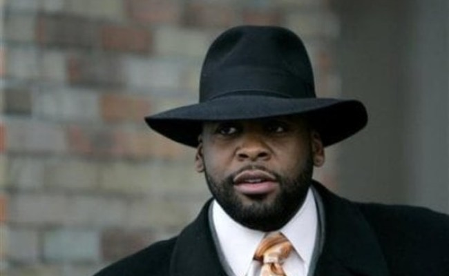 Kwame Kilpatrick Highlighted In Second Season Of