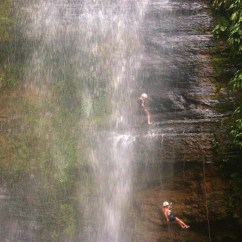Diagram Of How A Waterfall Is Formed House Lighting Wiring Why Waterfalls Field Notes The Journal