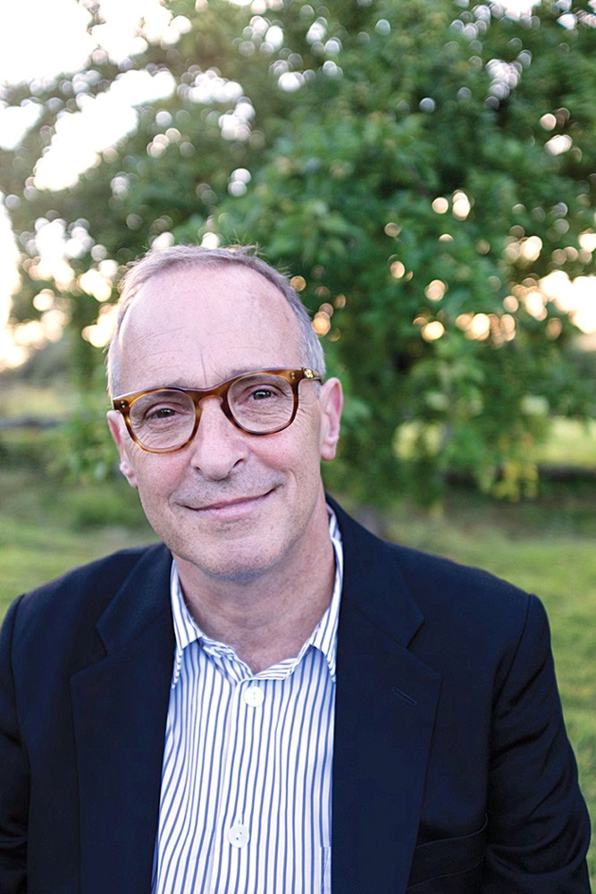 An Evening with David Sedaris  AE