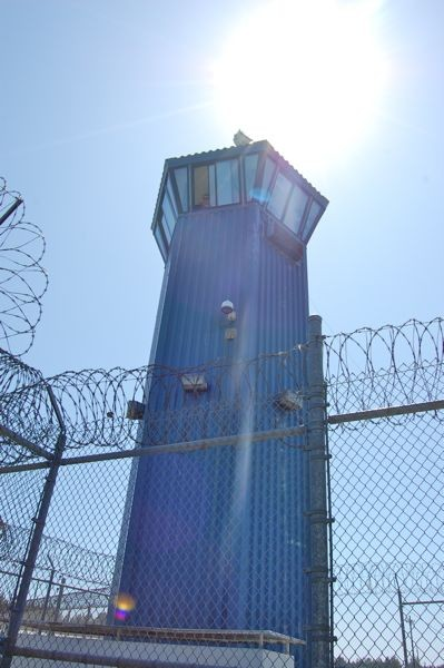 CDCR Pelican Bay Inmates Shot After Attacking Staff