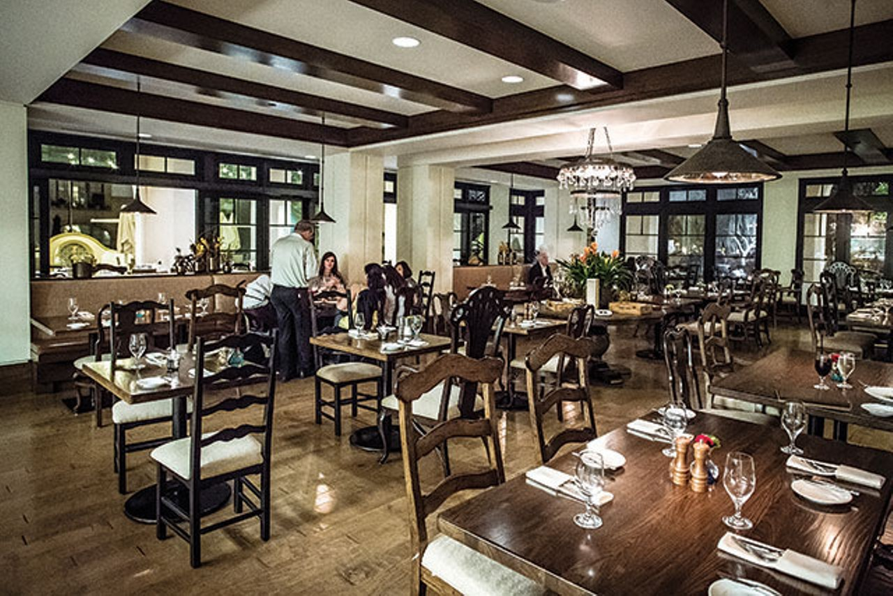 hotels with kitchen in orlando nutone exhaust fans hamiltons adds to winter parks rich culinary