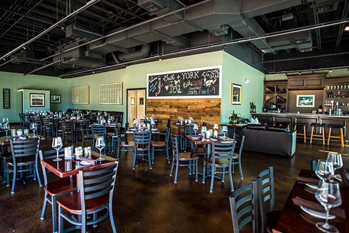Nine new restaurants open one closes plus White Castle