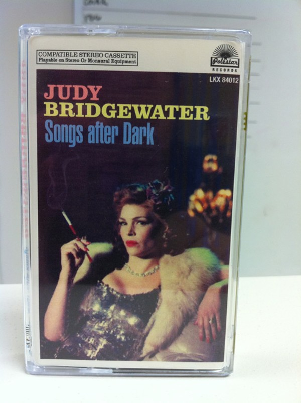 The Judy Bridgewater schwag mystery  Blogs