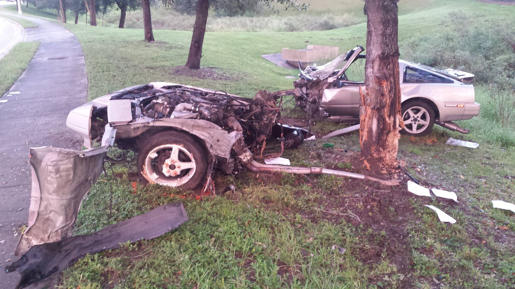 chair lift accident room and board sabrina a winter haven man survived this horrific car crash