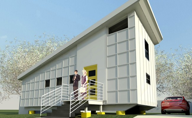 Florida S Tiny House Movement Embraces Some Big Ideas