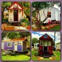 Orlando S Tiny House Community Partners With Coalition For