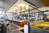 At Chroma Modern Bar + Kitchen, chef Jason Bergeron serves ...