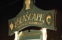 Kitchen Nightmares Seascape  Food Blog