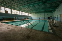 12th And Park Recreation Center St. Louis - Soulard