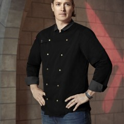 The Chairman Iron Chef Executive Jason Dady Will Compete In Food Network 39s