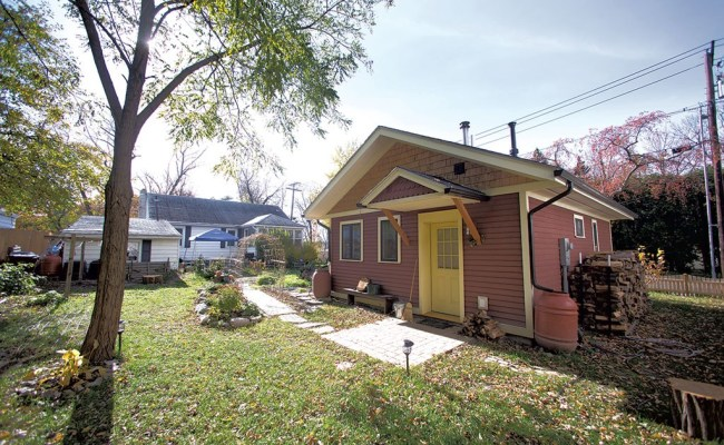 Will Micro Homes Multiply In Burlington Home Tours