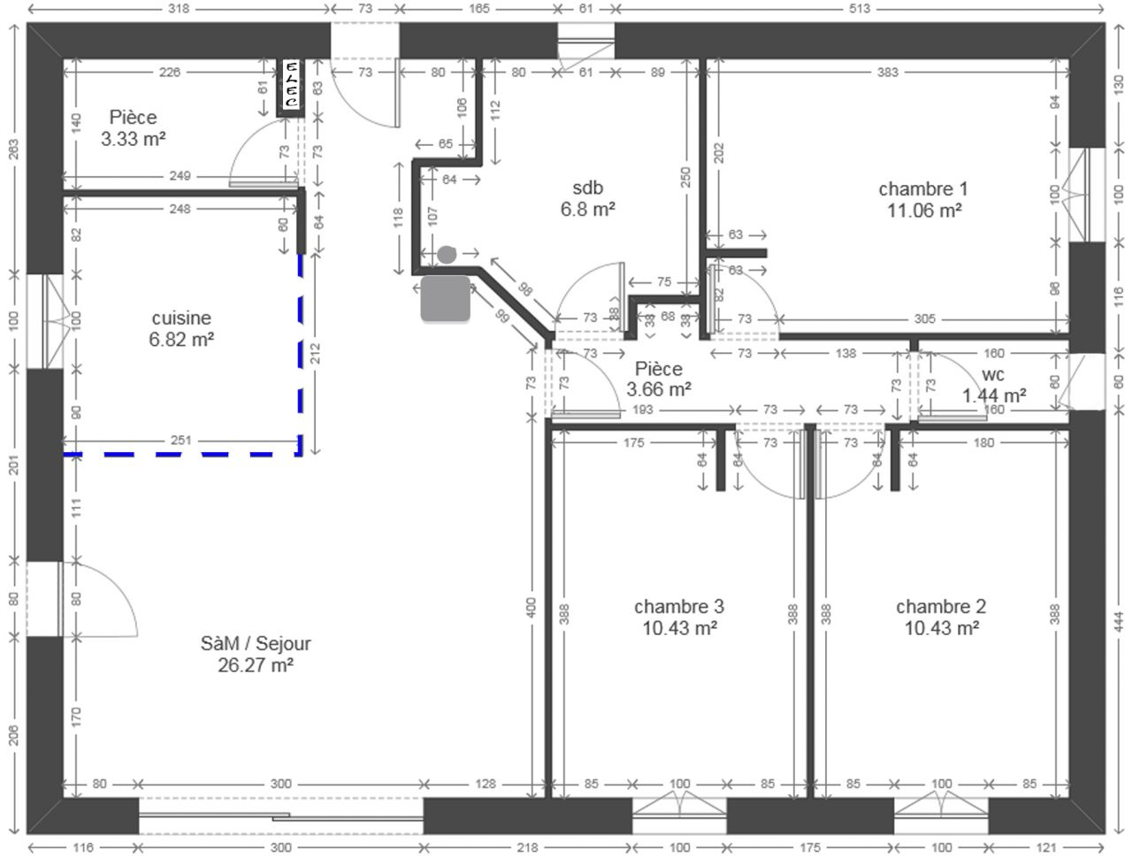 norme poele a bois distance regency classic po le au. Black Bedroom Furniture Sets. Home Design Ideas