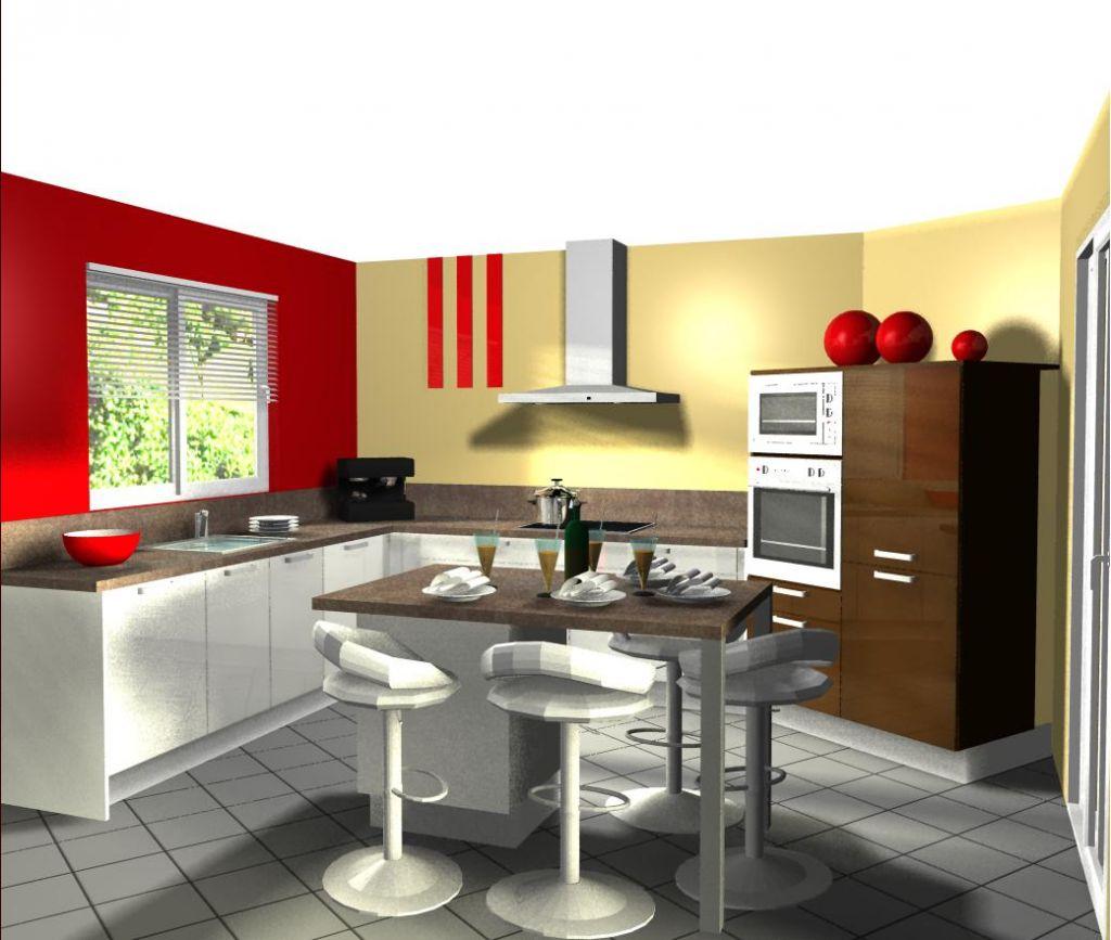meuble cuisine schmidt