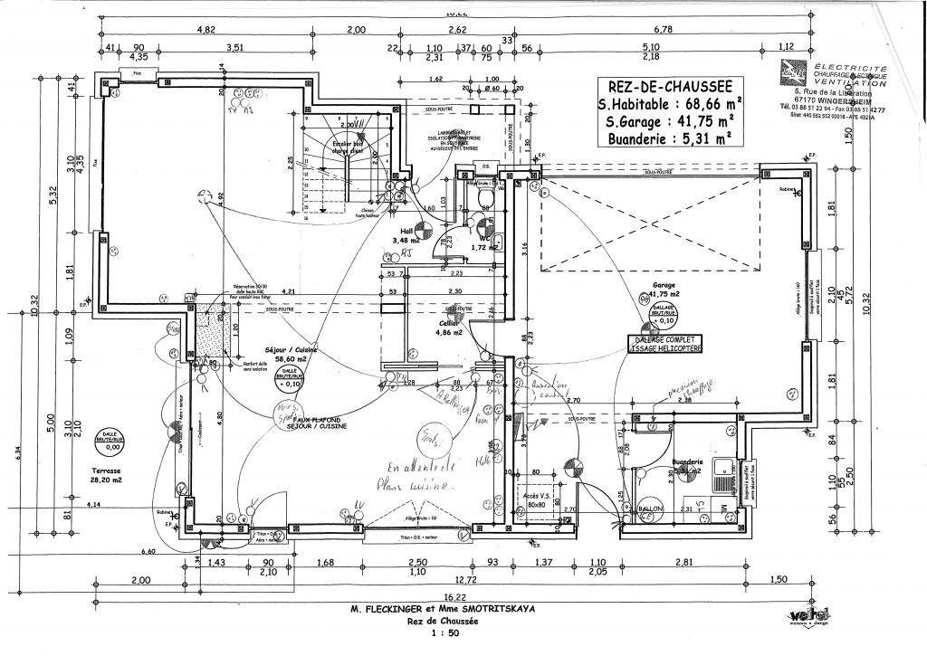 ce lancer wiring diagram magnetic ballast votre avis sur mon implantation électrique - 5 messages