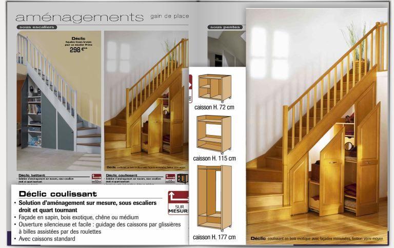 Amenagement Sous Escalier 8 Messages