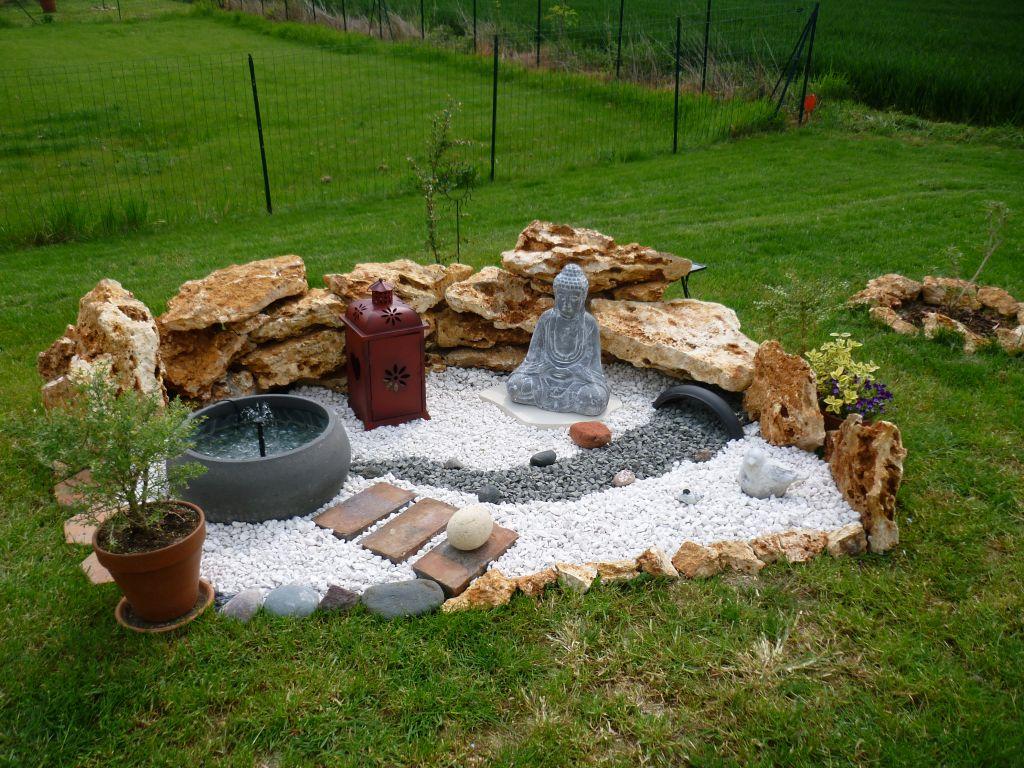 Creer Son Petit Jardin Japonais   Quelques Idées Pour Aménager Son ...