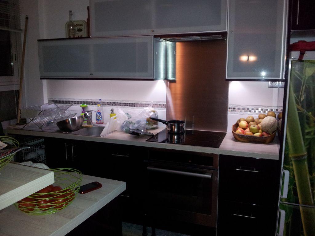 hotte de cuisine conforama