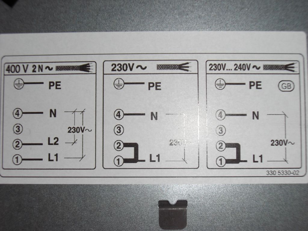 Electrolux Wall Oven Wiring Diagram Probleme Plaque De Cuisson Ikea 11 Messages