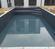 Photos et ides piscine liner gris 1 204 photos
