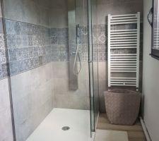 photos et idees deco salle de bain