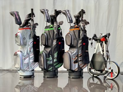 Rent your golf equipment in Sweden