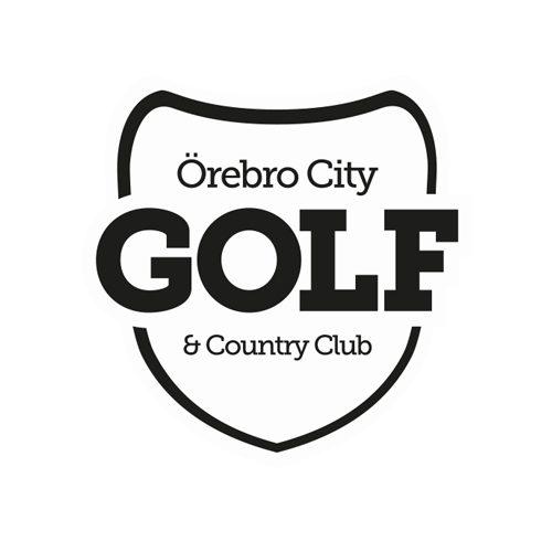 örebrogolf логотип