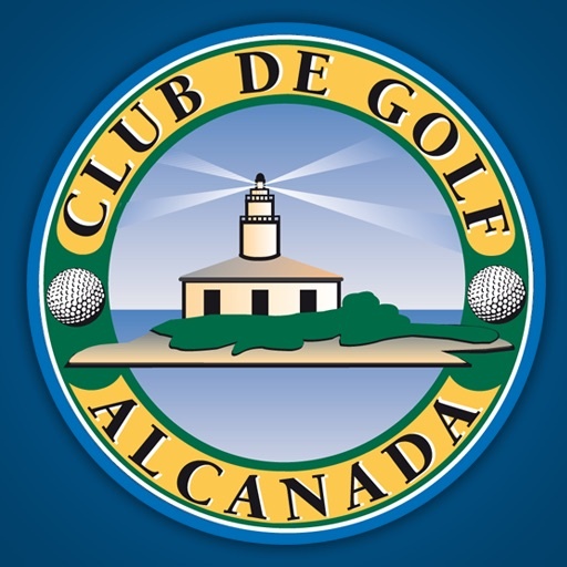 Klub golfowy Alcanada