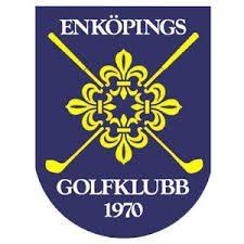 logotipo de enkopinggolf