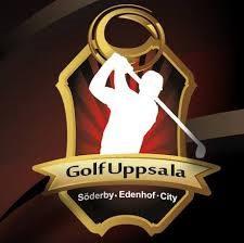 golfuppsalan logo