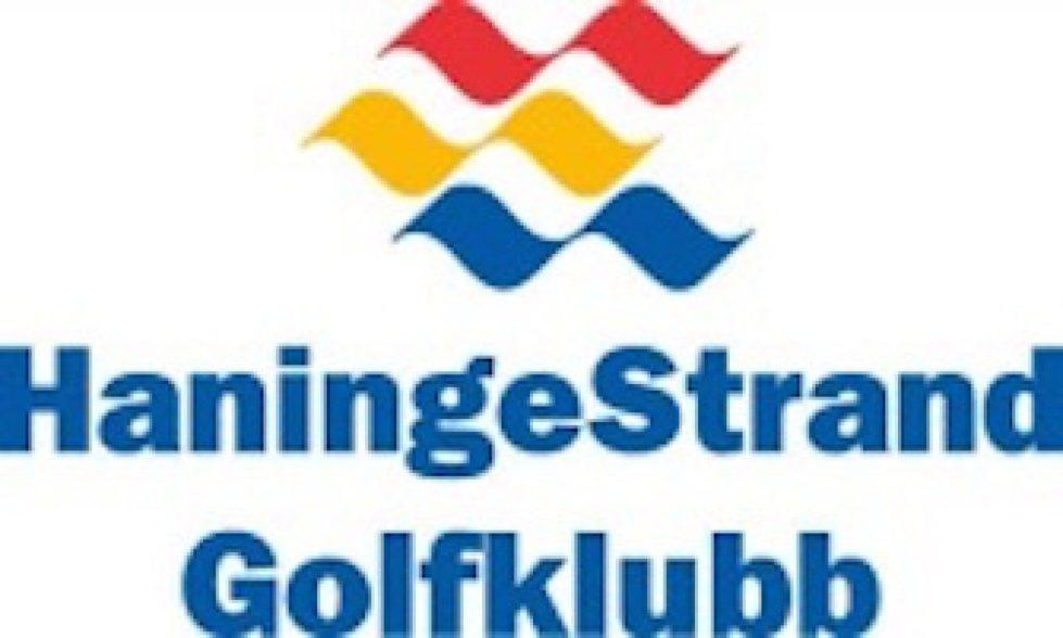 haningestrandgk logo