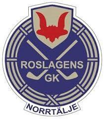 logotipo de roslagensgk