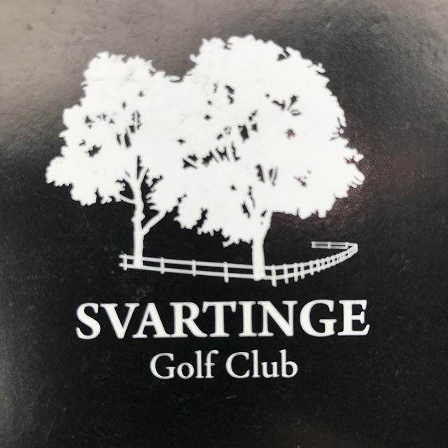 svartingegolf logo