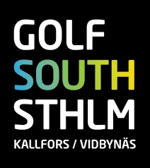 logotipo de vidbynäs-golf