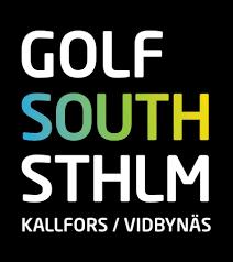 Kallfors-golf logo
