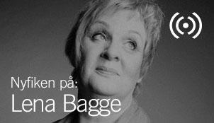 Lena Bagge-Lindström