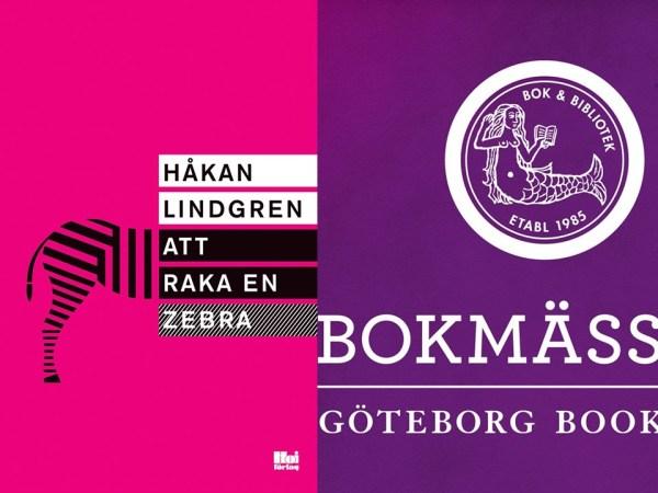 Zebran Bokmässan 2016