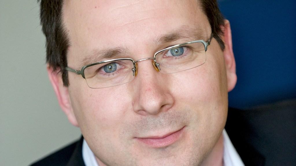 Fülöp Gábor, a Provident új marketingigazgatója