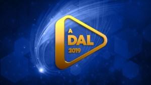 A Dal 2019 logója