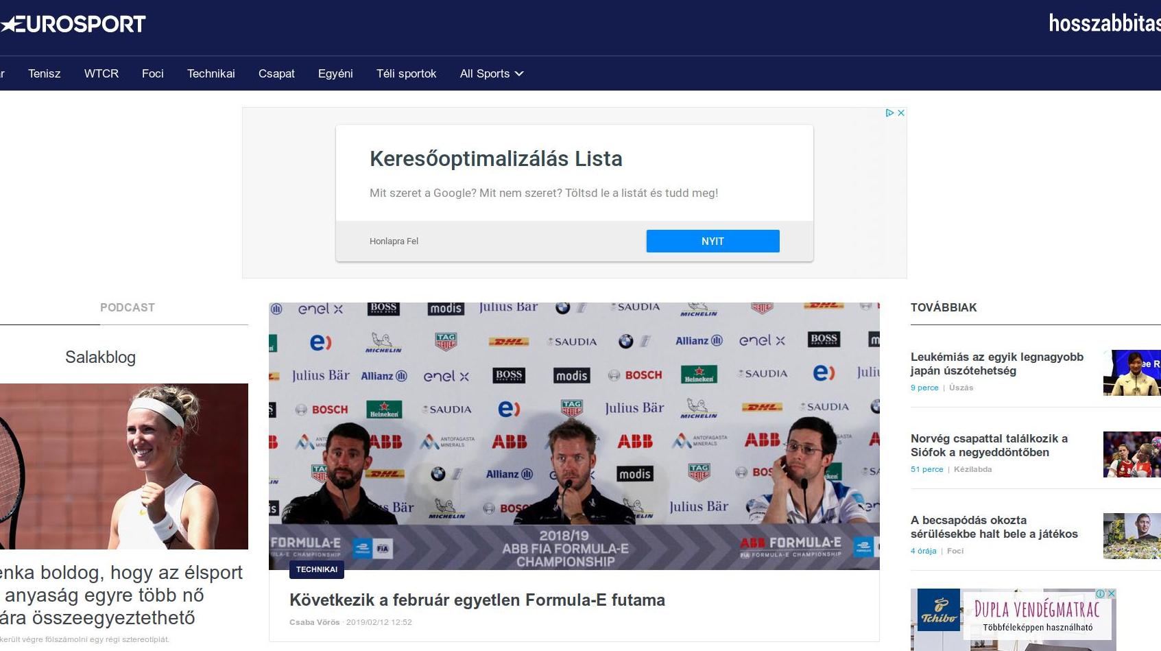 eurosport.hosszabbitas.hu