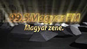 99.5 Magyar FM