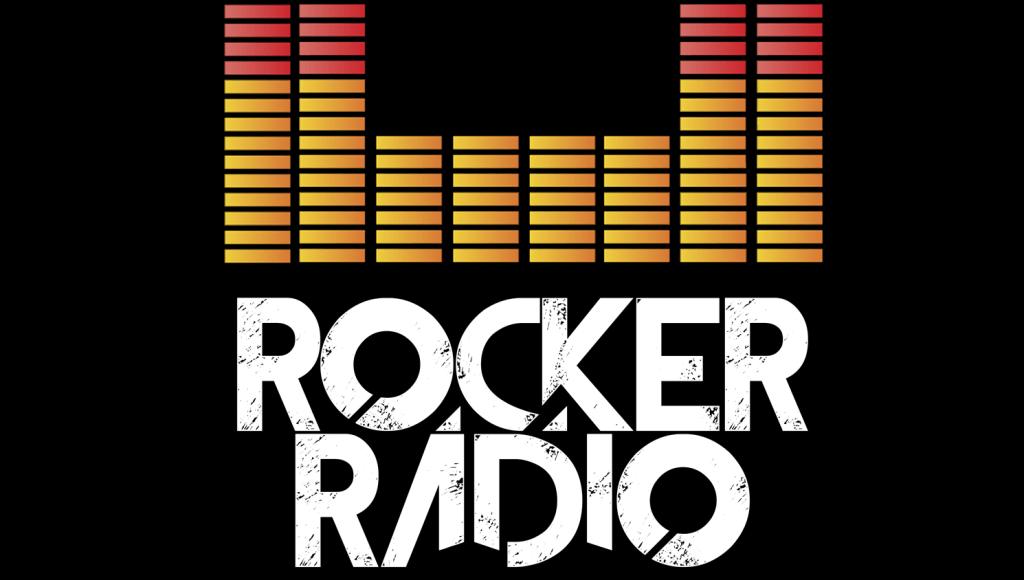 rocker rádió