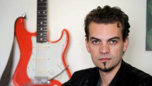 Stumpf András újságíró, a Válasz Online résztulajdonosa