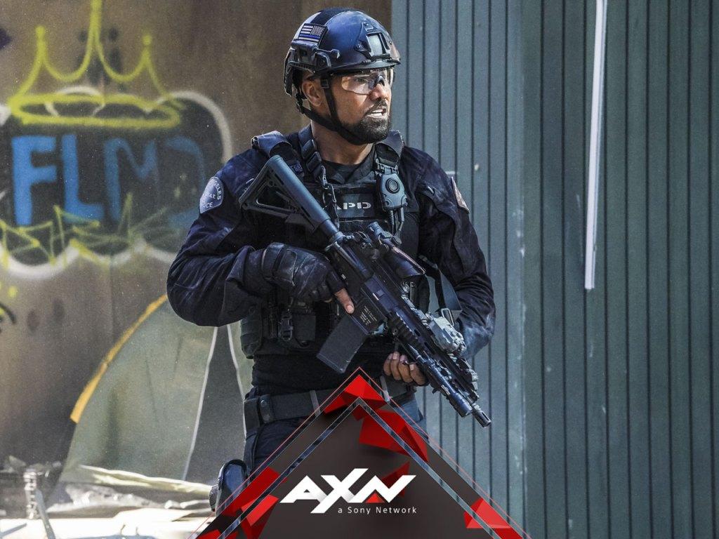 Swat - Különleges egység
