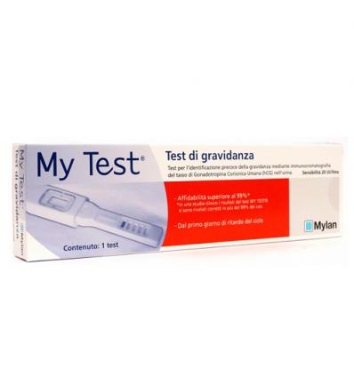 Mylan My test di gravidanza - ipump.it