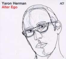 Yaron Herman: Alter Ego (CD)