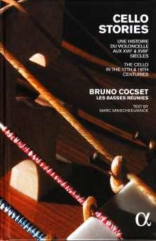 Cello Stories CDs  Buch 5 CDs  jpc