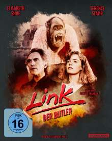 Link, der Butler Special Edition