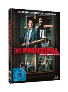 Der Prinzipal - Einer Gegen Alle - Mediabook - Limited Edition